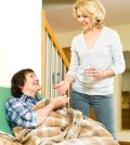 Family caregiving rewards and costs