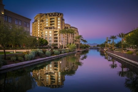 the top 6 neighborhoods in Scottsdale