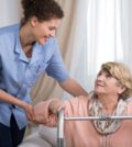 How to Convince Parents to Accept In-Home Care