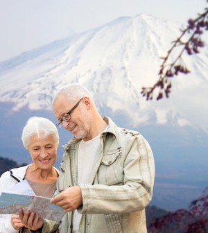 How to Plan the Perfect Over 50's Holiday