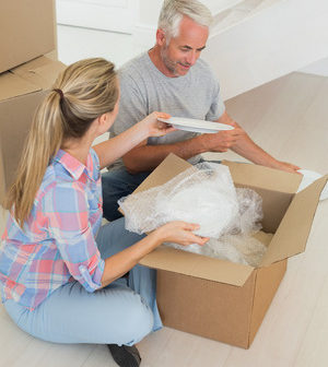 3 Items to get rid of when you're downsizing