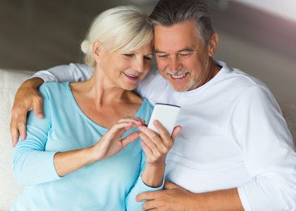 Living Life to the Max: Top Apps for Today's Techy Retirees