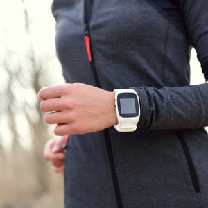Stay in Shape with an Activity Tracker App